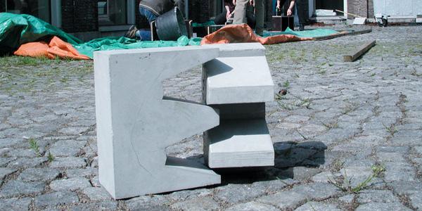 © bureaubakker - S - acoustic concrete 01